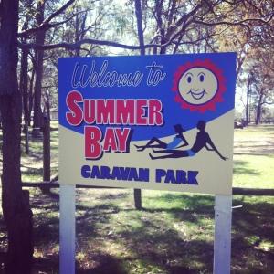 Summer Bay Caravan Park