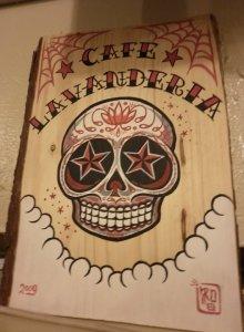 Cafe Lavanderia 3