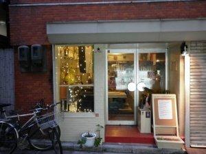 Cafe Lavanderia 1