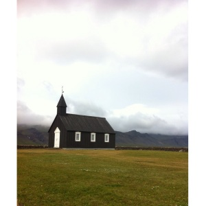 Little Black Church